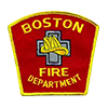 Boston Fire Department Logo
